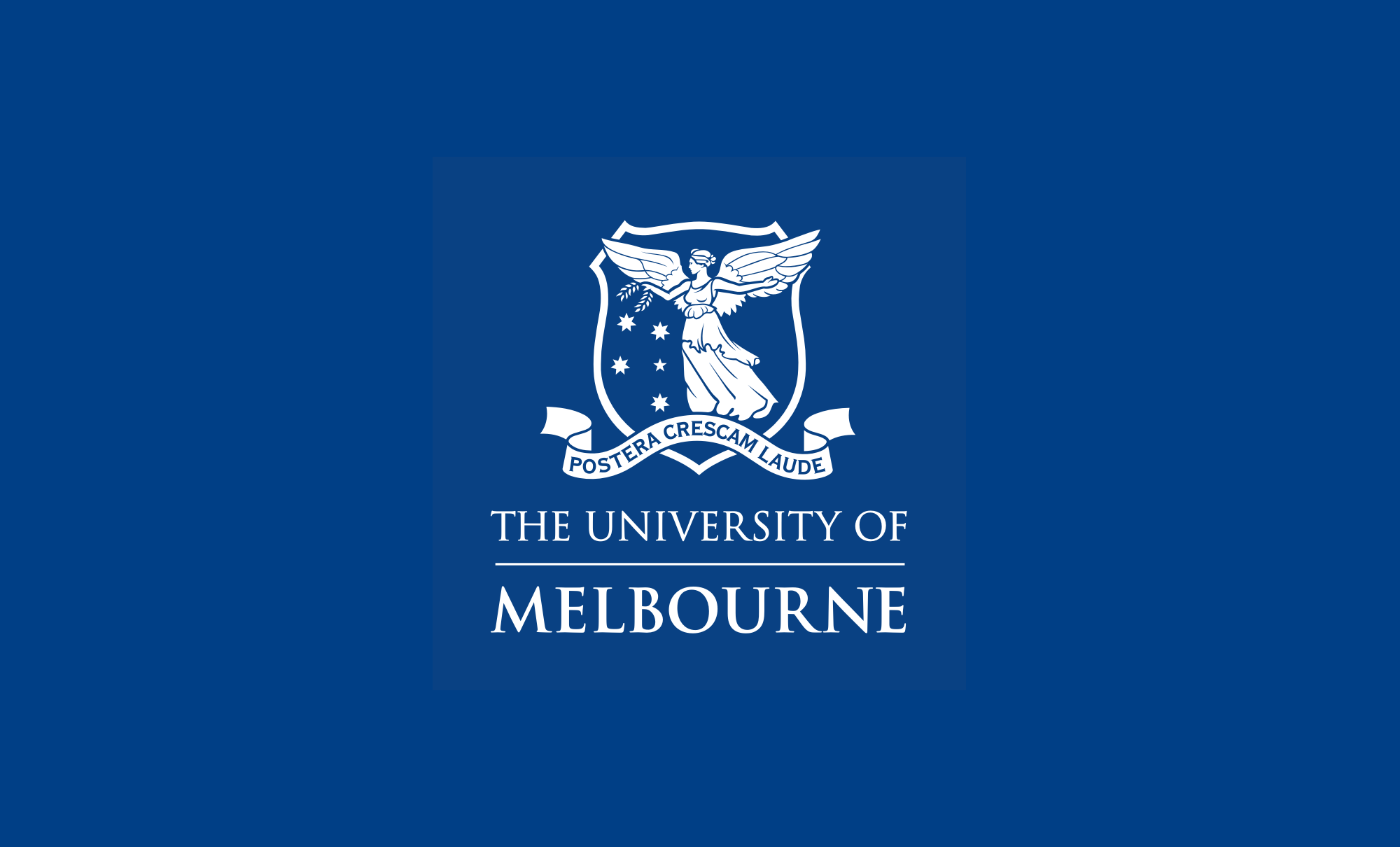 Building Futures with the University of Melbourne